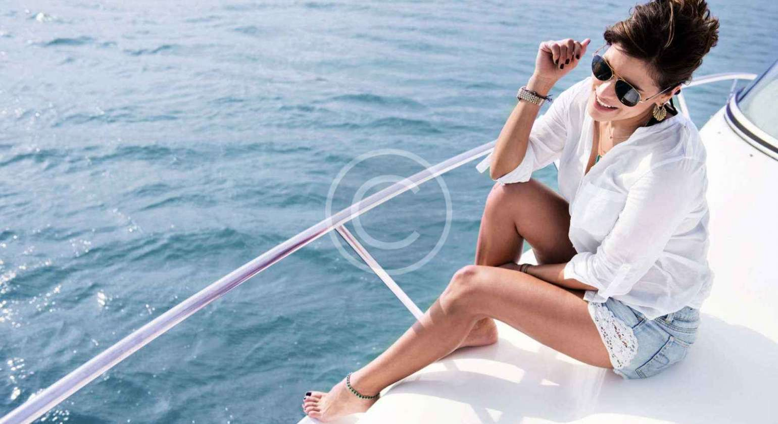 5 Reasons Why Spring is Ideal for a Yacht Charter