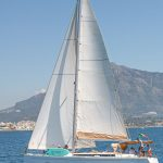 Rent Sailing Yacht in Marbella